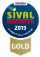 GOLD at Sival Innovation International Competition